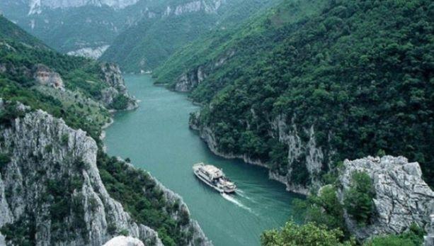 Fierza Lake