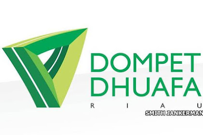 Lowongan Kerja Pekanbaru : Dompet Dhuafa November 2017
