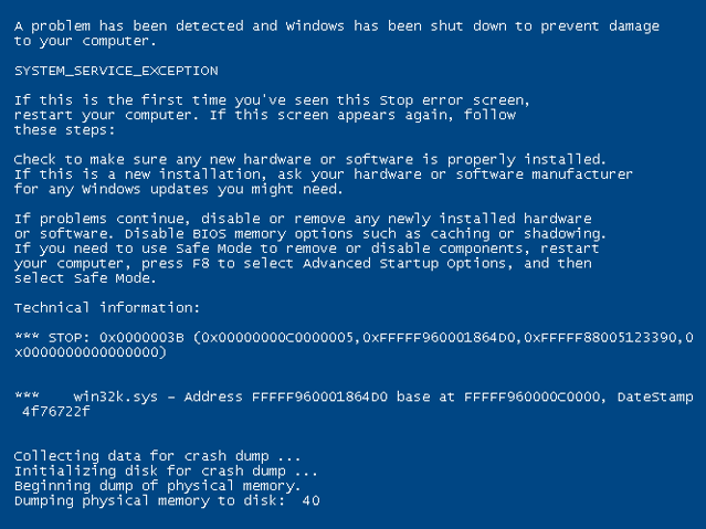 Qresolve - The Anti Shutdown Service Expert: Choose Computer