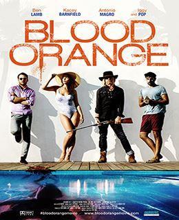 Blood Orange Torrent Download (2017) – BluRay 720p 1080p Legendado