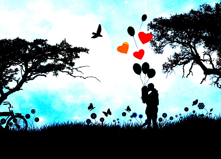 Love SMS and Love Quotes for girlfriends