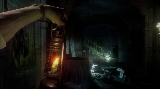 Game Call Of Cthulhu review – the Not-So-Great Old Ones