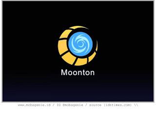 Sejarah Moonton