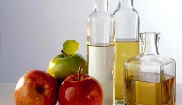 Ini Manfaat Minum Air Putih Digabung 2 Sendok Cuka Apel