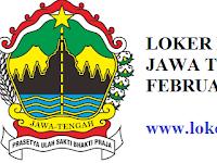 LOKER JAWA TENGAH HARI INI 27 FEBRUARI 2017