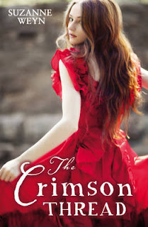 The Crimson Thread - Suzanne Weyn