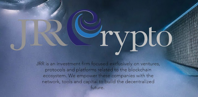 JRR Crypto Launches Token Design Competition