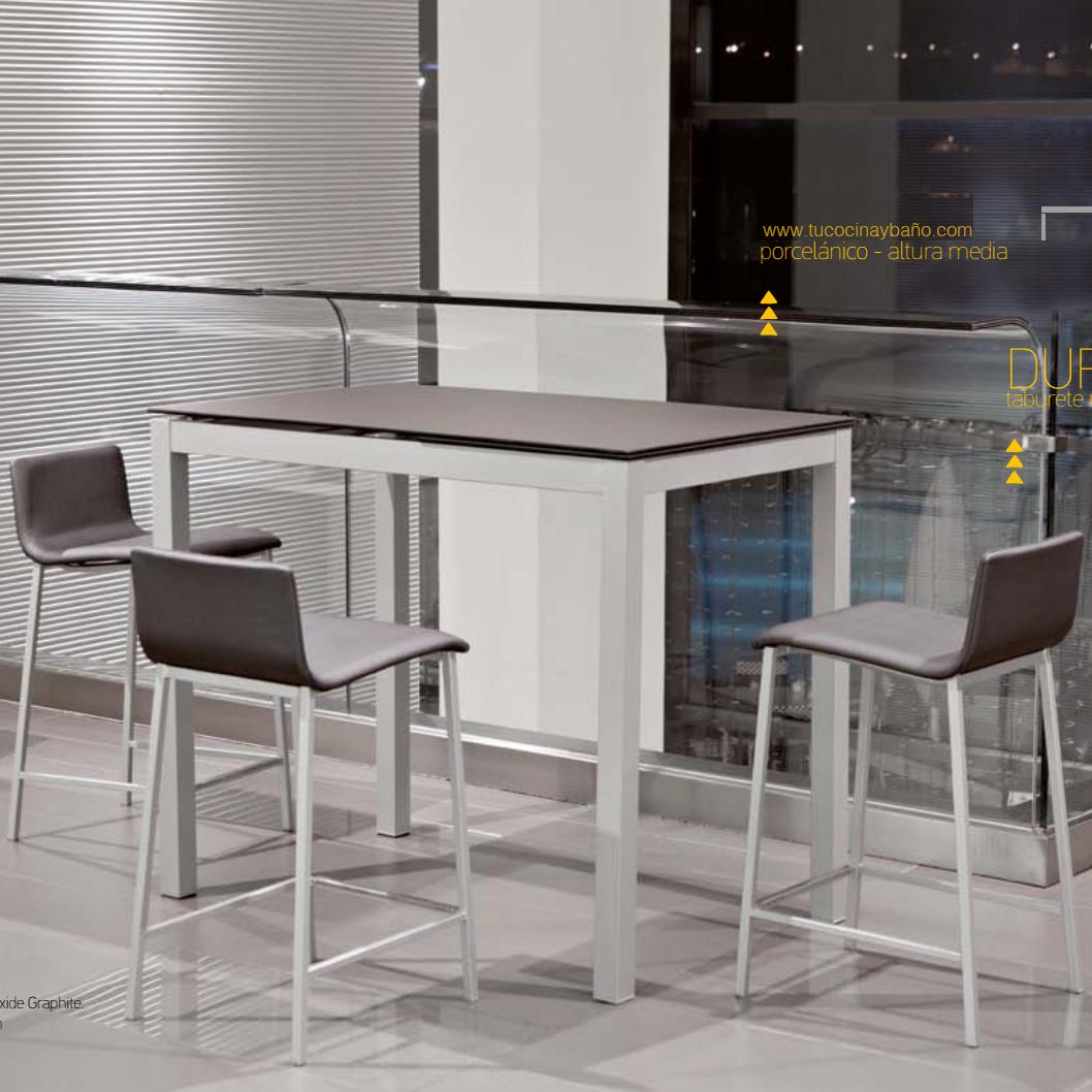 Genial mesa alta de cocina galer a de im genes mesa alta - Mesas de cocina altas ...