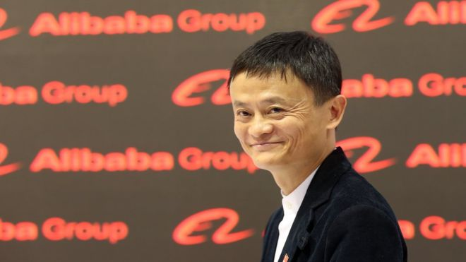 Chinese billionaire Jack Ma defends the 'blessing' of a 12-hour working day