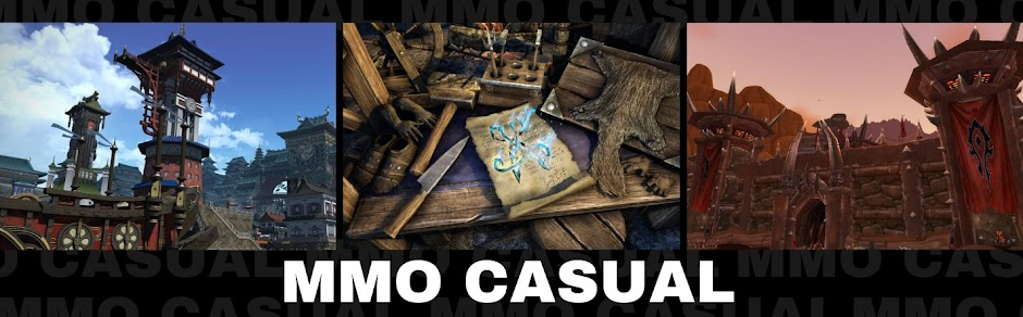 MMO Casual