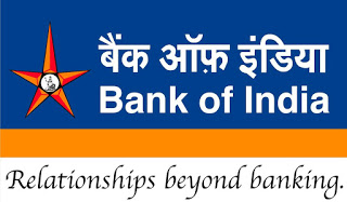 Bank Of India Admit Card