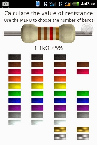 SMD INDUCTOR COIL Code Value Calculate !! smd inductor ...  Inductance Color Code Calculator
