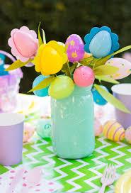 Detalles para la Mesa, Pascua