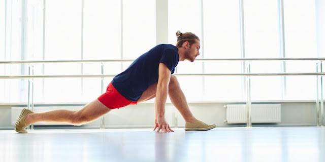 How to Kegel Gymnastics Men