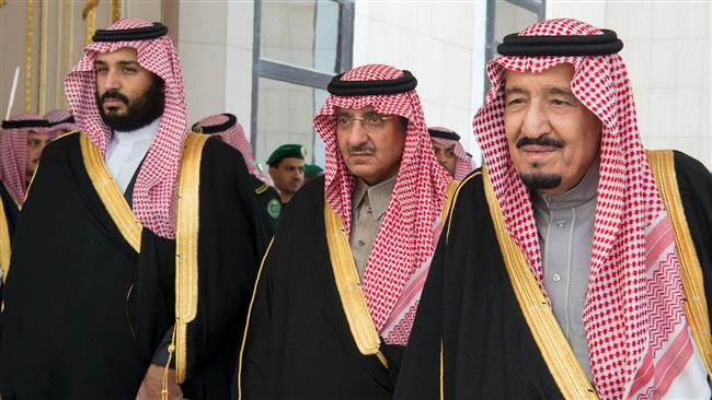Deposed crown prince of Saudi Arabia, Mohammed bin Nayef under house arrest after royal reshuffling: Report