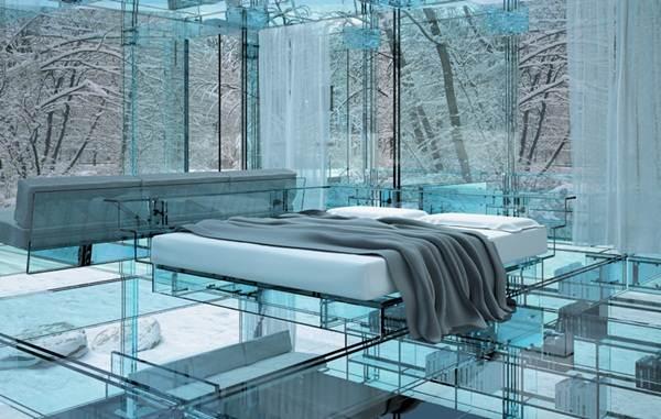 Bilik Tidur Tercantik Di Dunia Desainrumahid