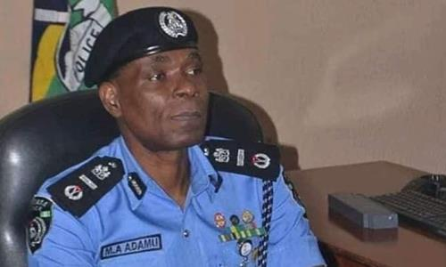 IGP Adamu summons police commissioners for emergency meeting