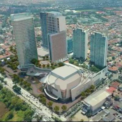 Apartemen Superblock Surabaya