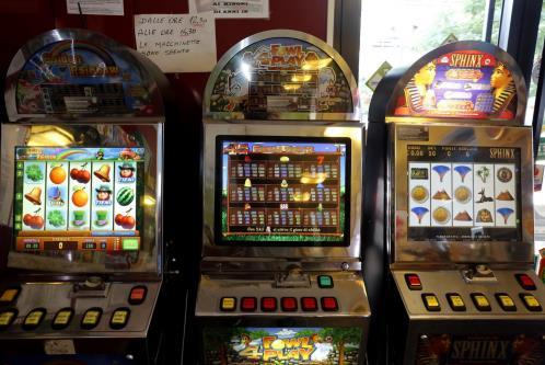 Giochi slot machine per bambini