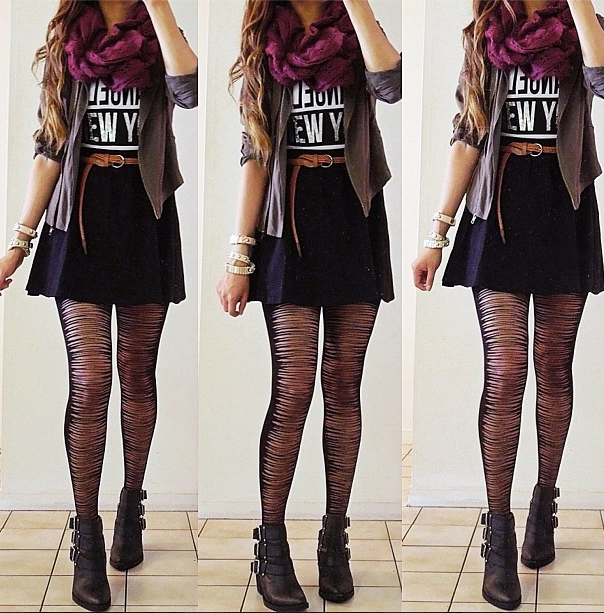 hipster fall fashion tumblr - photo #16