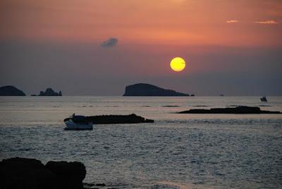 Cala Compte, Ibiza