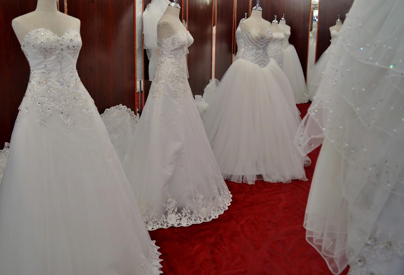 Wedding Souq in Riyadh • Kiwi Living In Saudi