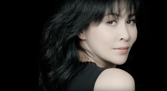 Carina Lau Sword of Legends