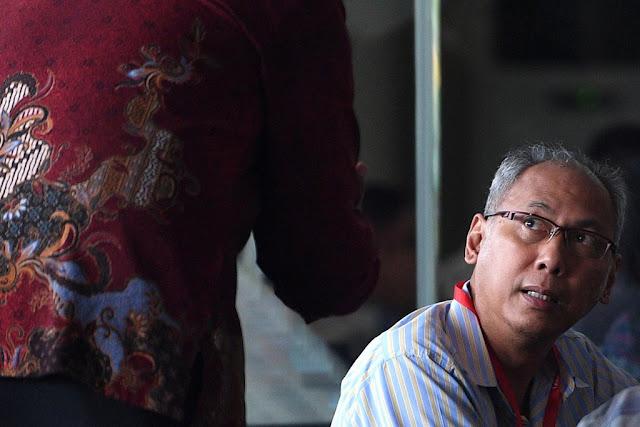 Menkes: Izin Rumah Sakit Perawat Setya Novanto Bisa Dicabut