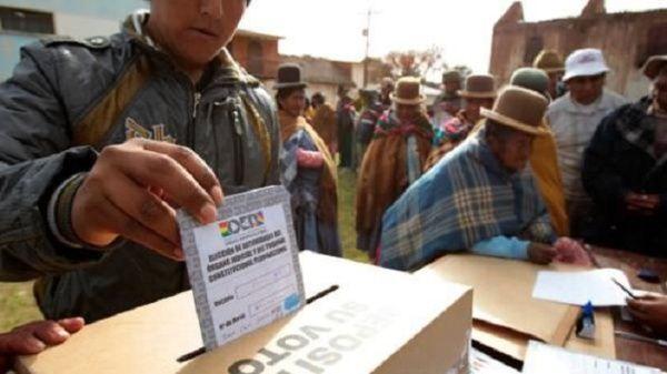El país se encuentra totalmente electoralizado a poco más de seis meses de los comicios / TELESUR