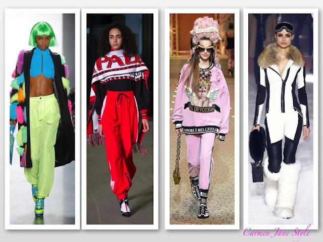 super popular 4156b 5eac0 Aparece en las colecciones de  Stella Jean, MSGM, Undercover, Lacoste,  Prada, Leonard, Jeremy Scott, Phillip Plien, Chanel, Dolce   Gabbana, etc.