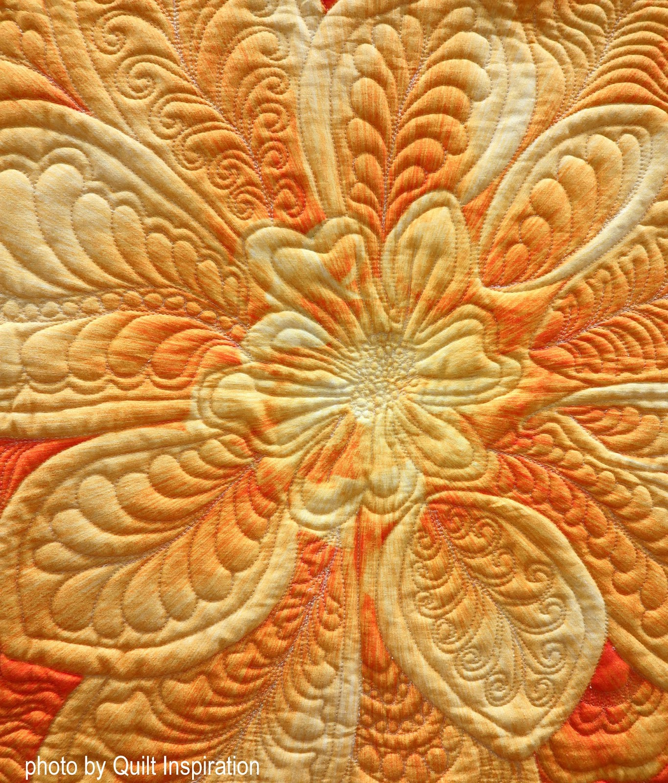 Quilt Inspiration: May 2019
