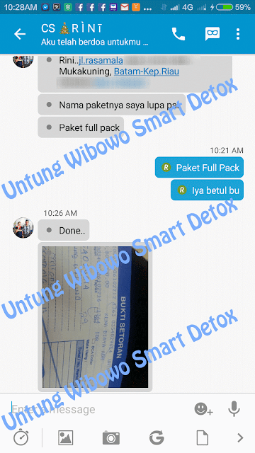 Tempat Jual Smart Detox Di Jakarta Pusat DKI Jakarta