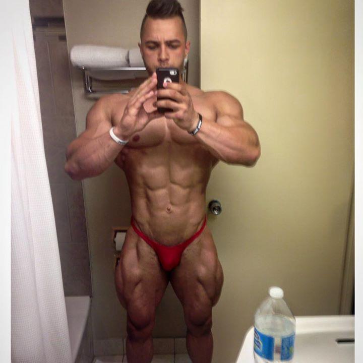 Resultado de imagem para Regan Grimes bodybuilder