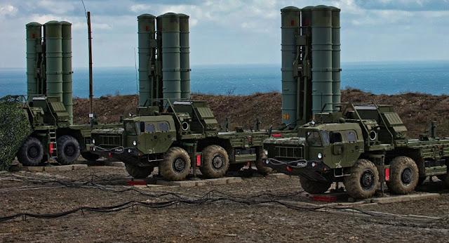 Τουρκία: Με δάνειο από τη Ρωσία αγοράζουν τους S-400