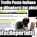 Clienti Di Poste Italiane Vittime Di Truffe Online Tra Postepay e Banco  Posta  - Come Difendersi Dal Phishing