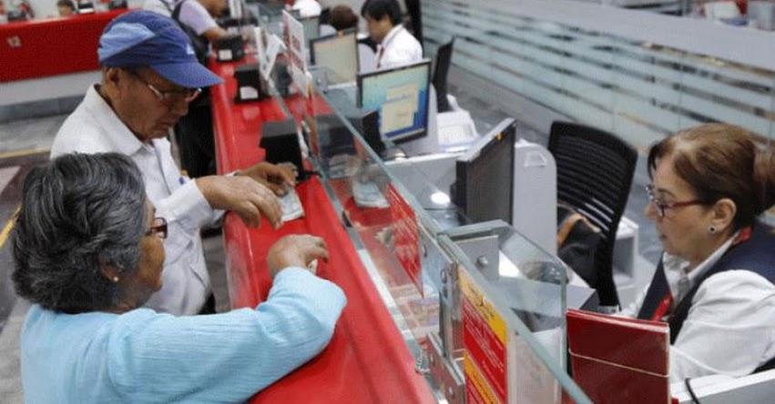 FONAVI: Tribunal Constitucional ordena la devolución total para exaportantes del Fondo Nacional de Vivienda