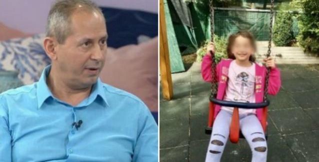 8χρονη Αλεξία: Αποζημίωση 1 εκατ. ευρώ ζητά η οικογένεια - Το ξέσπασμα του πατέρα
