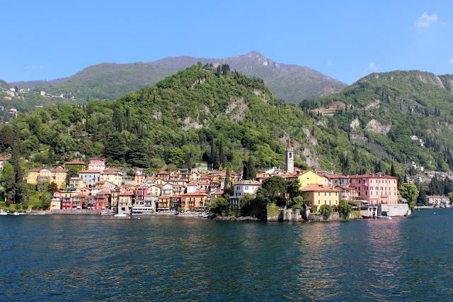 Varenna. Lago de Como