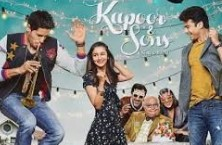 Kapoor & Sons 2016 Hindi Movie Watch Online