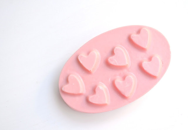 Lush Valentines Day Review
