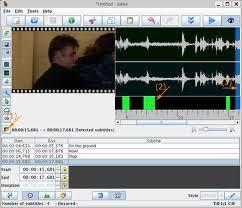تحميل برنامج ترجمة الافلام الأجنبية و الهندية للكمبيوتر Download Jubler Subtitle Εditor translation movies