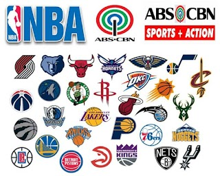 NBA on ABS-CBN Sports+Action and Channel 2 2018-19 Season Schedule