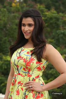 Mannara Chopra New Stills