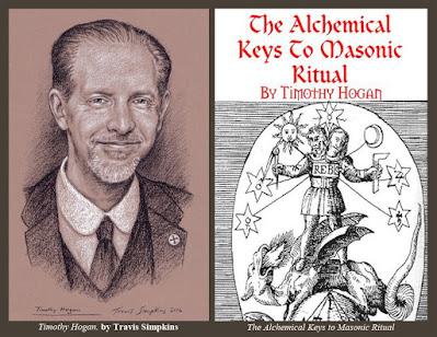 Timothy Hogan. Knights Templar. The Alchemical Keys to Masonic Ritual. by Travis Simpkins