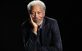 Morgan Freeman voice behind Mark Zuckerberg's Home AI Assistant