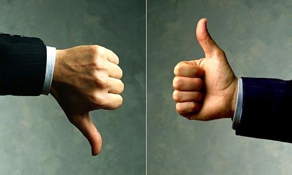 Nên có thái độ như nào đối với những thành công và thất bại của bản thân?