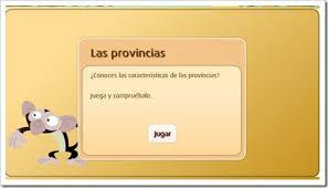 http://www.primaria.librosvivos.net/archivosCMS/3/3/16/usuarios/103294/9/cono_4EP_ud011_lasprovincias/frame_prim.swf