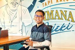 Synrgy Coworking Space Jakarta Selatan untuk Startup Fintech