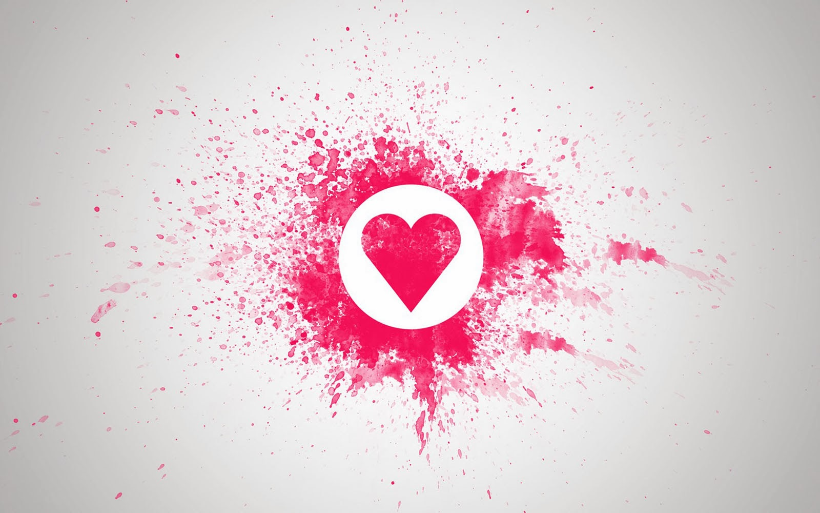 Wallpapers: Simple Heart Wallpapers