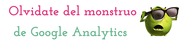 Bloggerespacio analytics sencillo